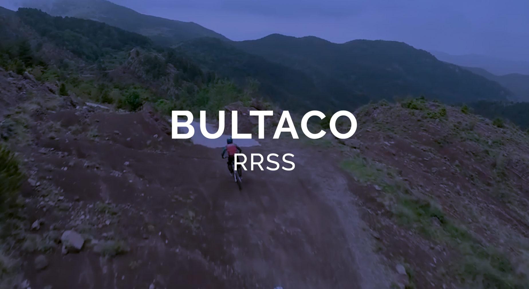 Brinco Bultaco