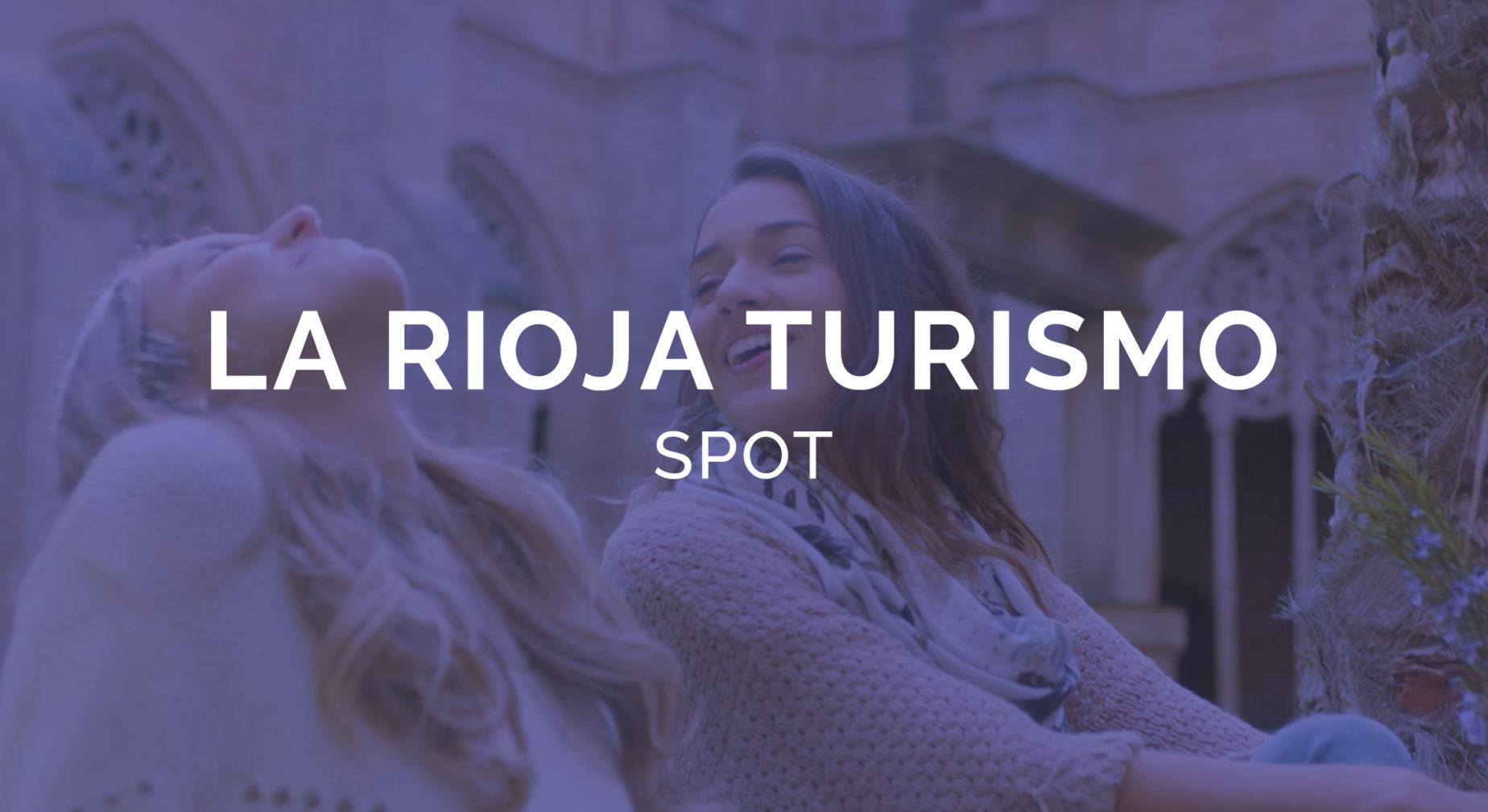La Rioja Turismo 2