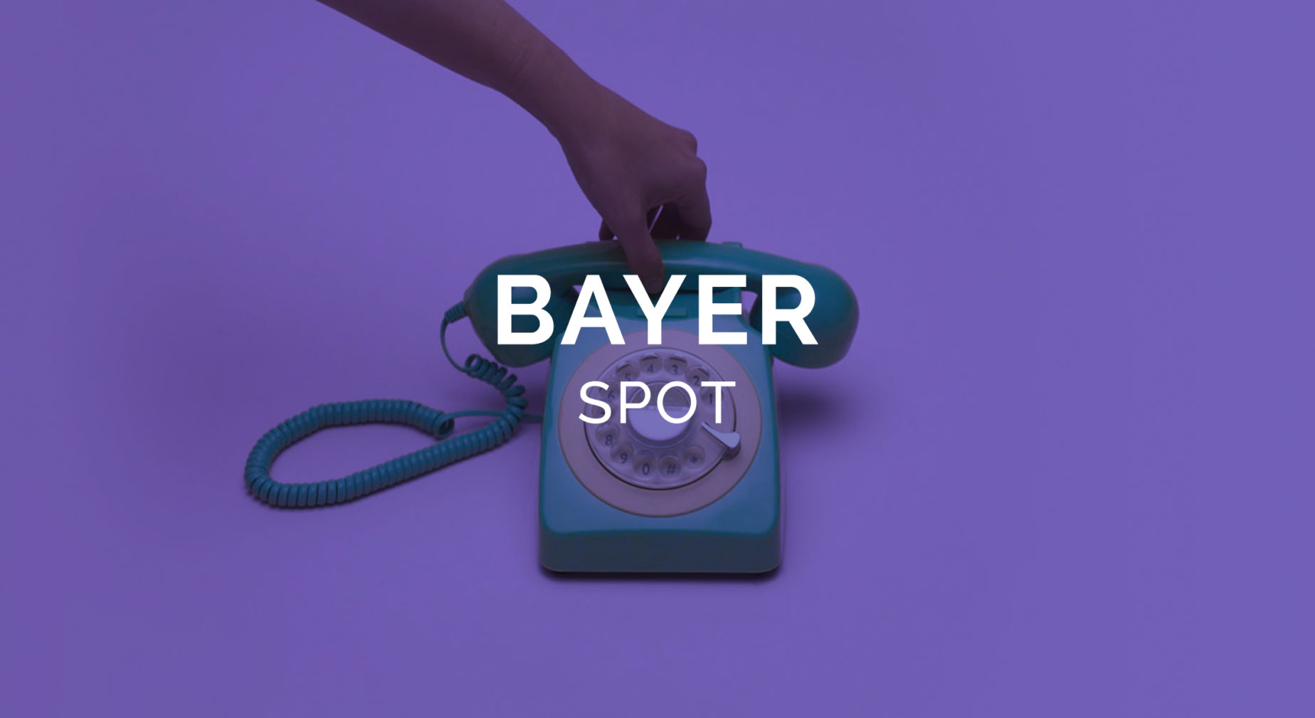 Bayer SMA tlf