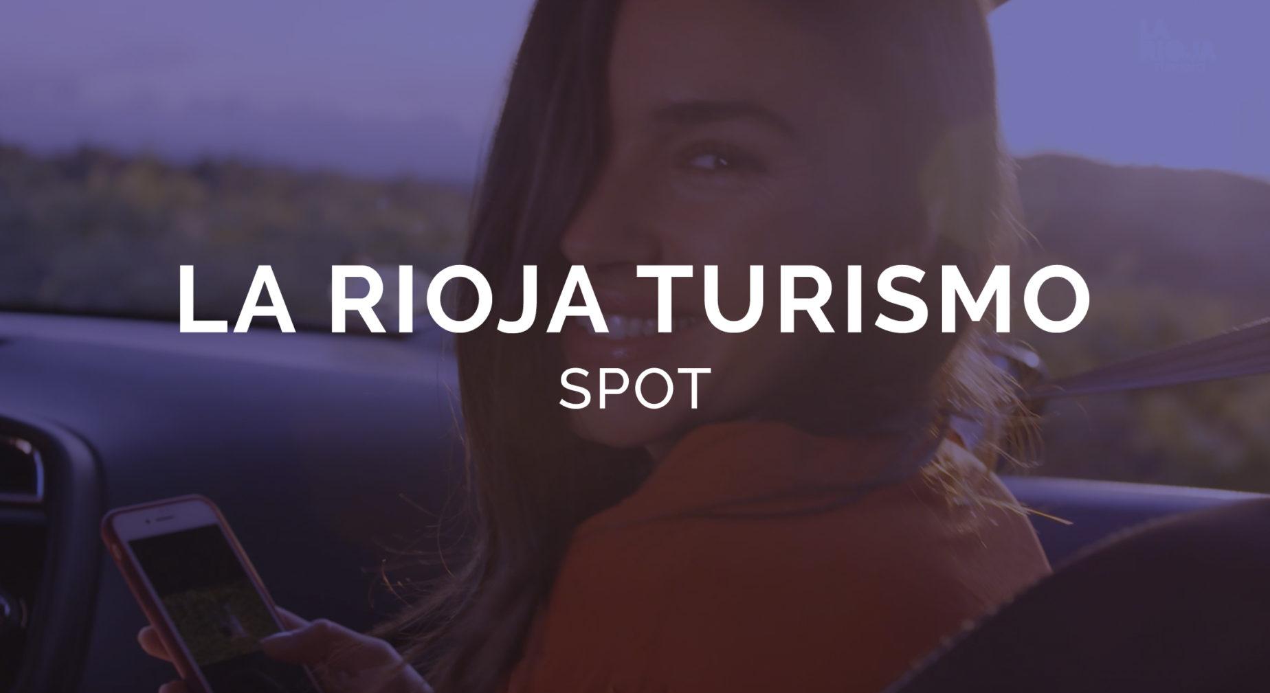 La Rioja Turismo spot 4