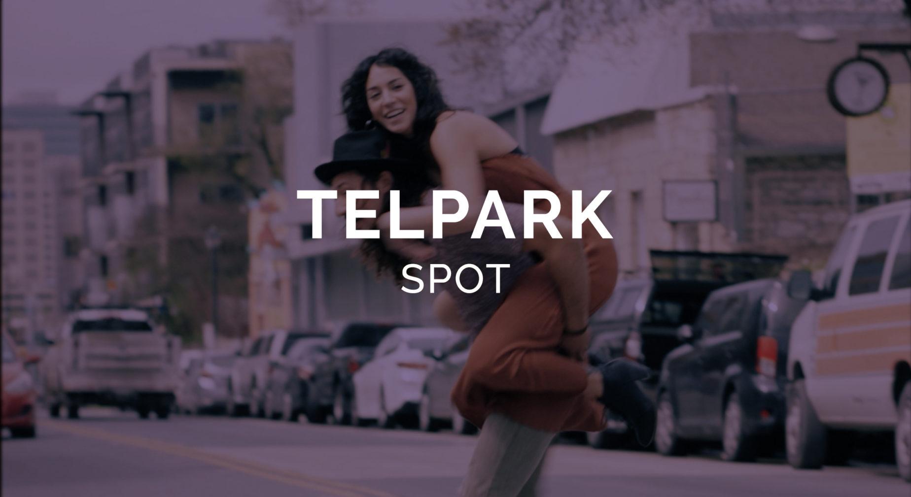 Telpark